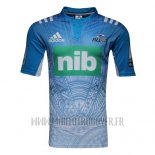Maillot Blues Rugby 2017 Exterieur