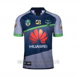 Maillot Canberra Raiders Rugby 2018 Exterieur