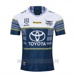 Maillot North Queensland Cowboys Rugby 2020 Exterieur