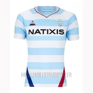 Maillot Racing 92 Rugby 2018-19 Domicile