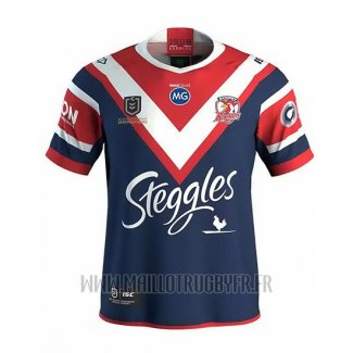 Maillot Sydney Roosters Rugby 2019 Campeona