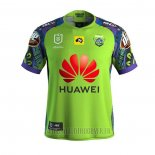 Maillot Canberra Raiders Rugby 2020-2021 Commemorative