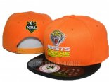 NRL Snapbacks Casquettes Wests Tigers(4)