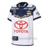 Maillot North Queensland Cowboys Rugby 2019 Exterieur