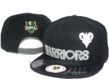 NRL Snapbacks Casquettes Warriors(3)