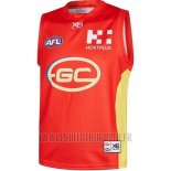 Maillot Gold Coast Suns AFL 2019 Rouge