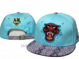 NRL Snapbacks Casquettes Wests Tigers(12)