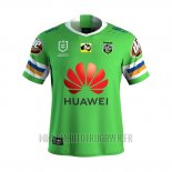 Maillot Canberra Raiders Rugby 2019-2020 Domicile