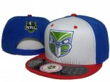 NRL Snapbacks Casquettes Warriors(4)
