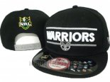 NRL Snapbacks Casquettes Warriors(7)