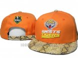 NRL Snapbacks Casquettes Wests Tigers(10)