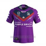 Maillot Melbourne Storm Rugby 2019 Commemorative
