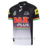 Maillot Penrith Panthers Rugby 2016 Domicile