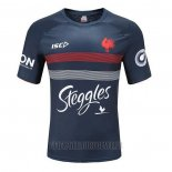 Maillot Sydney Roosters Rugby 2020 Entrainement
