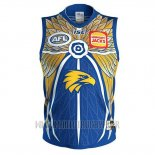 Maillot West Coast Eagles AFL 2019 Commemorative