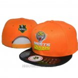 NRL Casquette Wests Tigers Orange