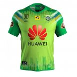 Maillot Canberra Raiders 9s Rugby 2020 Domicile