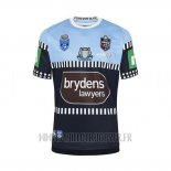 Maillot NSW Blues Rugby 2020 Exterieur