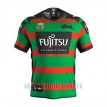 Maillot South Sydney Rabbitohs Rugby 2018 Domicile