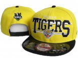 NRL Snapbacks Casquettes Wests Tigers(7)