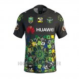 Maillot Canberra Raiders Rugby 2018-19 Commemorative