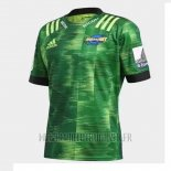 Maillot Hurricanes Rugby 2020 Entrainement