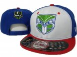 NRL Snapbacks Casquettes Warriors(9)