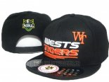 NRL Snapbacks Casquettes Wests Tigers(3)