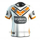 Maillot Wests Tigers Rugby 2020 Exterieur