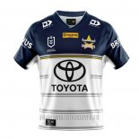 Maillot North Queensland Cowboys Rugby 2021 Exterieur