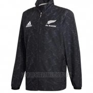 Nouvelle-Zelande All Blacks Rugby 2018-19 Veste