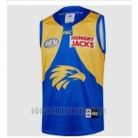 Maillot West Coast Eagles AFL 2019 Domicile