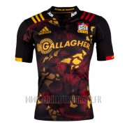 Maillot Chiefs Rugby 2017 Territoire