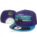 NRL Casquette Penrith Panthers Violet