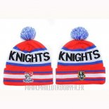 NRL Bonnets Newcastle Knights