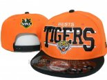 NRL Snapbacks Casquettes Wests Tigers(5)