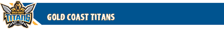 Gold Coast Titans Rugby- maillotrugbyfr