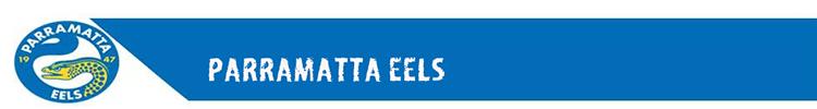 Parramatta Eels Rugby- maillotrugbyfr