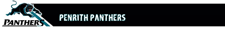 Penrith Panthers Rugby- maillotrugbyfr