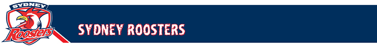 Sydney Roosters Rugby- maillotrugbyfr